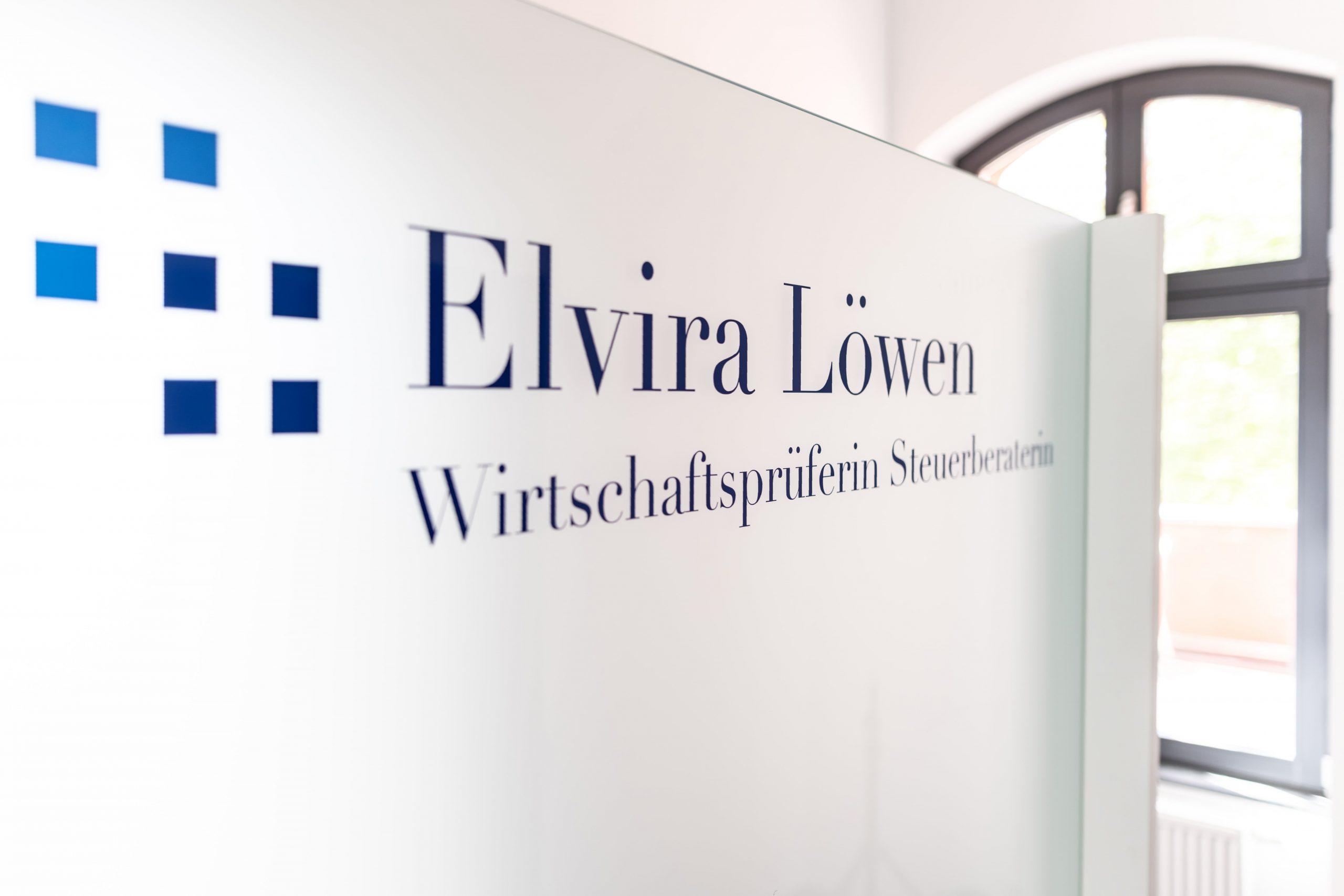 Elvira Löwen - Wirtschaftsprüferin und Steuerberaterin in Windeck